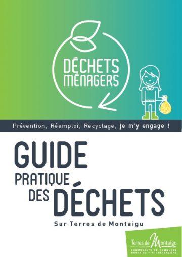 Image - Guide pratique des déchets sur Terres de Montaigu