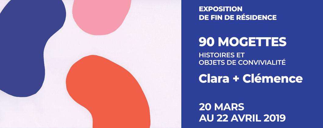 Exposition Clara et Clémence