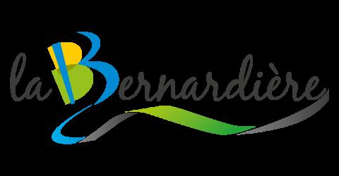 Image : logo - La Bernardière