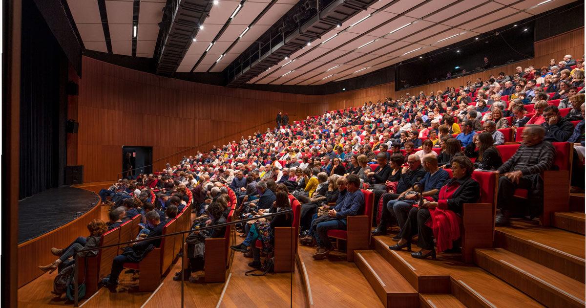 Image : Spectacles et concerts - Théâtre de Thalie - Terres de Montaigu