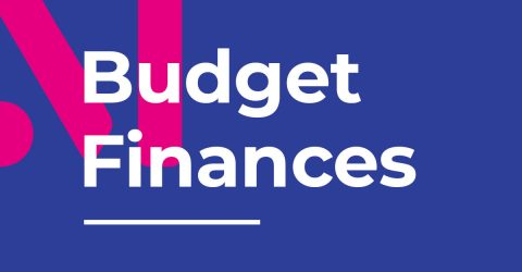 Illustration : Budget - Finances - Terres de Montaigu