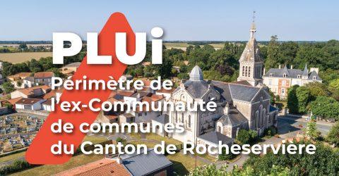 Illustration : PLUI Rocheservière - Terres de Montaigu