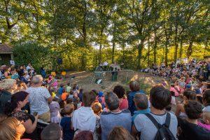 Image : Festival Les Étoiles du lac - Montaigu-Vendée