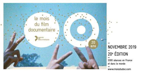 Image : Mois du Documentaire 2019 - Terres de Montaigu