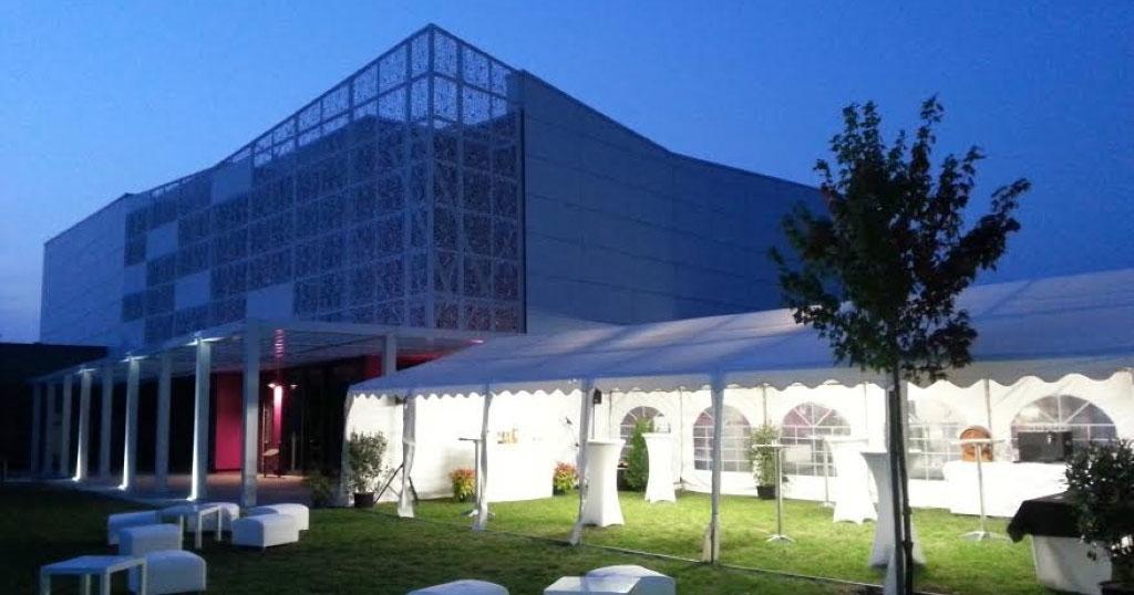 Image : Salle Dolia - Montaigu-Vendée