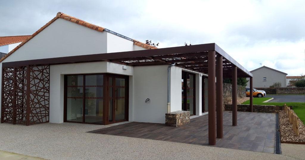 Image : Maison de quartier - Saint-Georges-de-Montaigu - Montaigu-Vendée