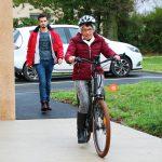 Image : Atelier prévention routière seniors - Vélo - Terres de Montaigu
