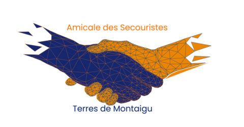 Logo : Amicale des secouristes Terres de Montaigu