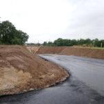 Photo : aménagement du boulevard