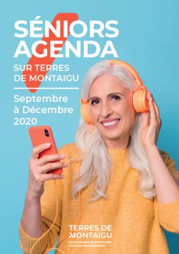 seniors agenda