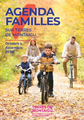 agenda famille