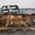 Image : La Roche aux Fleurs - Terres de Montaigu