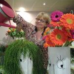 Image : Martine Poulain Floralys - Terres de Montaigu