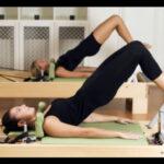 Image : Studio Seve Pilates
