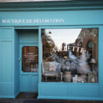 Image : Vitrine - Le Nid de la Villette - Terres de Montaigu