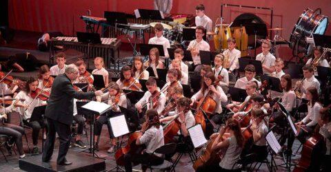 Image : Conservatoire de musique Terres de Montaigu
