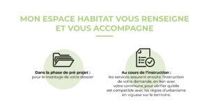 Image : Parcours Mon Espace Habitat - Terres de Montaigu
