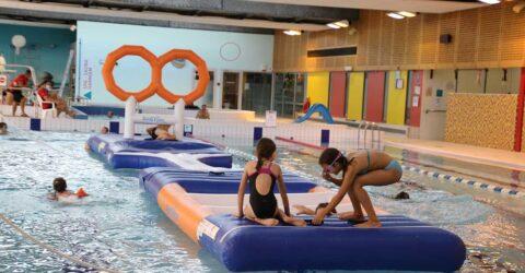Image : piscine de la Bretonnière
