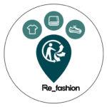 Photo : logo repere filiere fashion